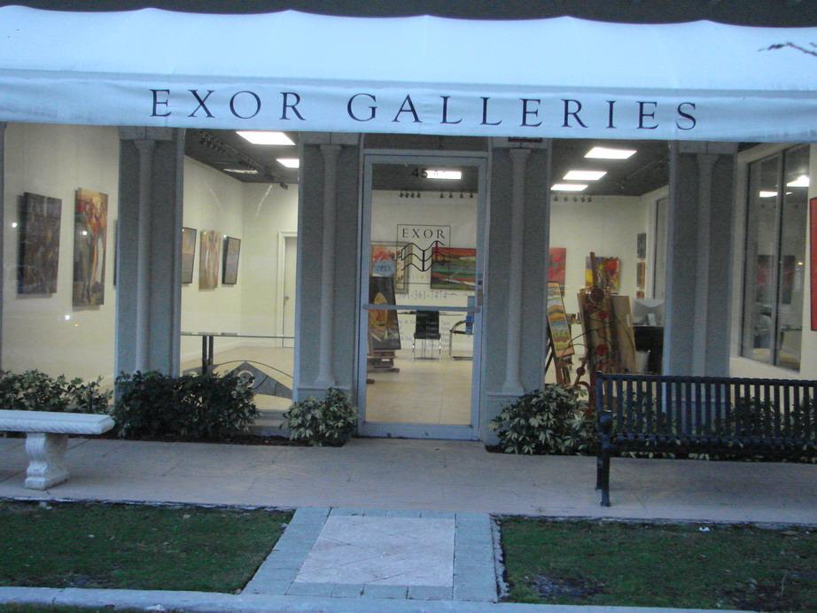 exor gallery
