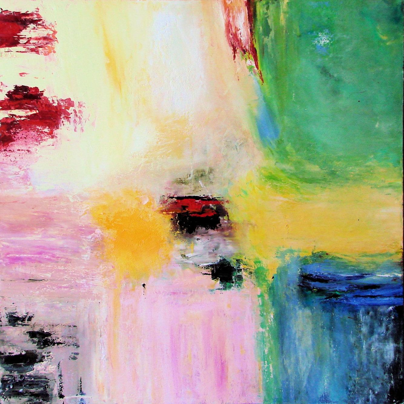 2012 paintings