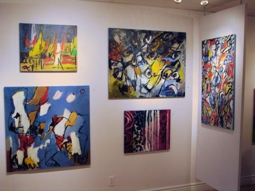 artist haven