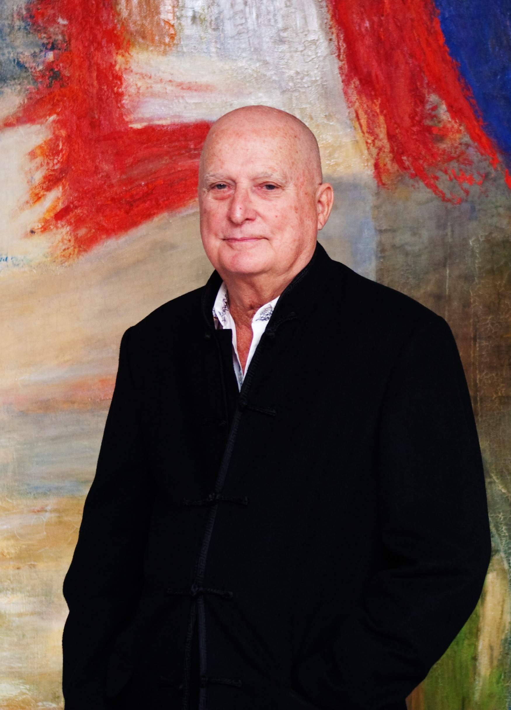 Jean Claude Boutrouille