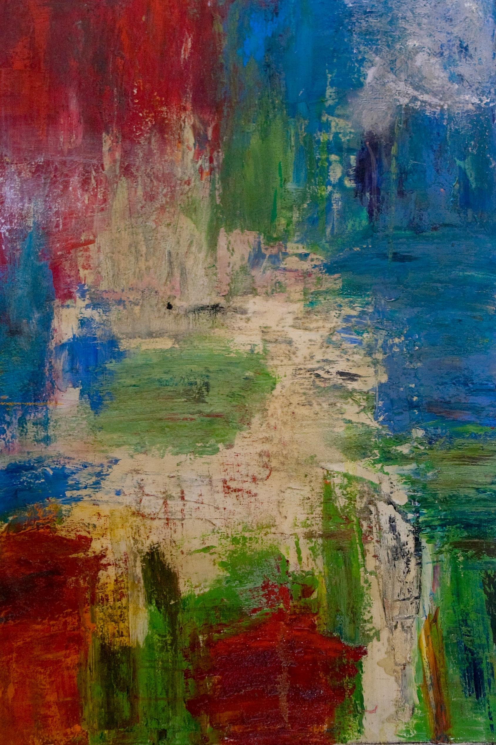 Confusion_-_Canvas_24x36