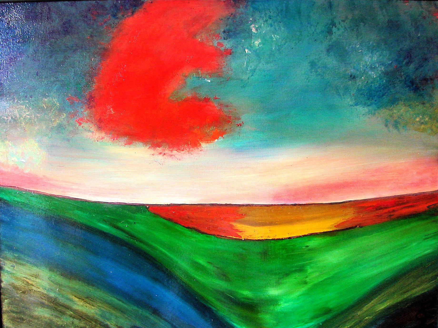 Imginary_Landscape_Three_Canvas_40x30