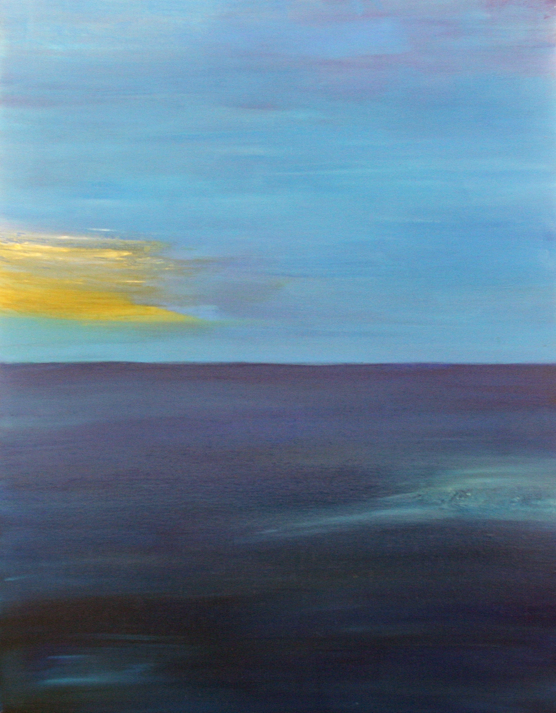 Ocean_-_Canvas_30x40