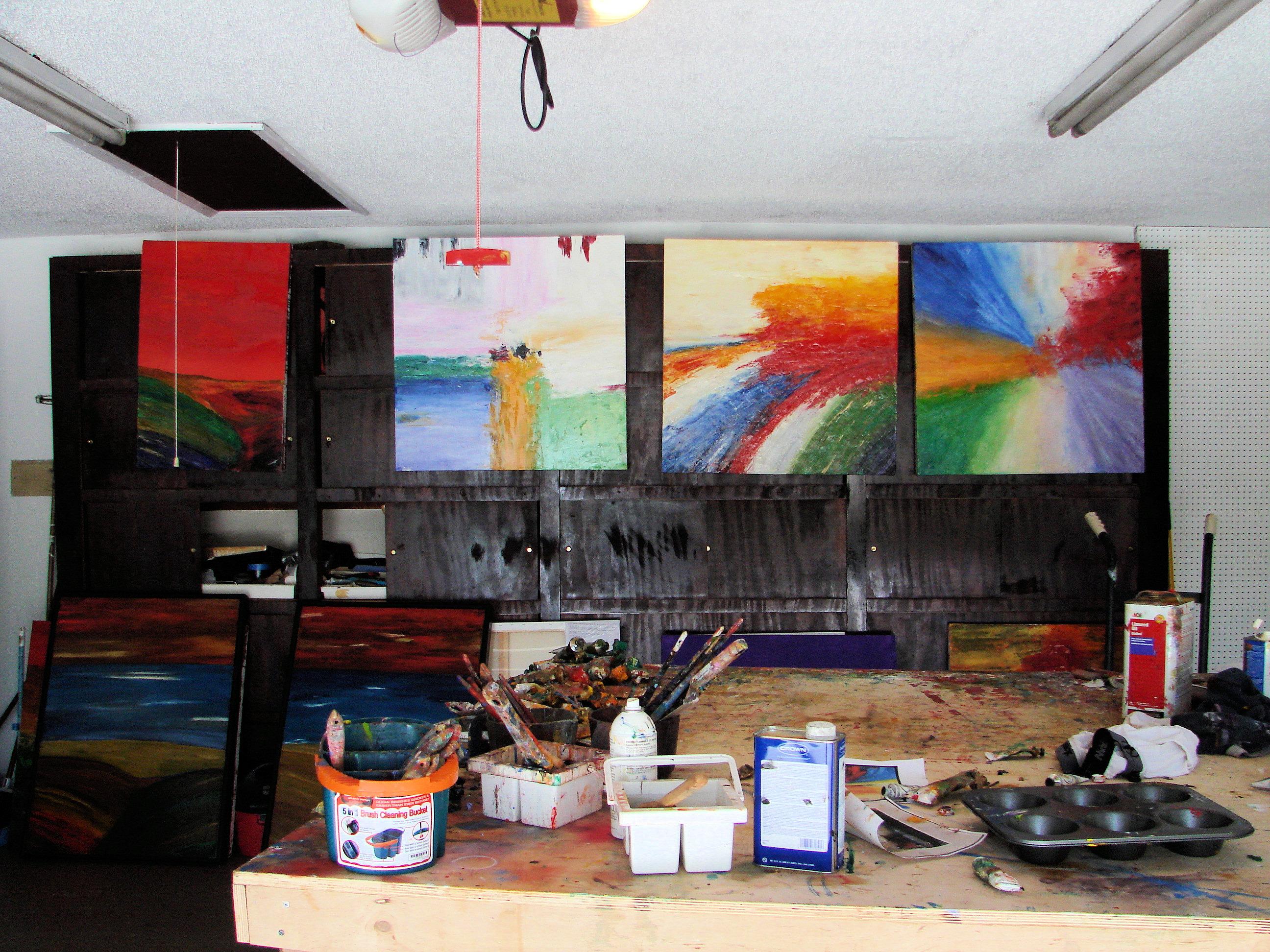 Atelier 010
