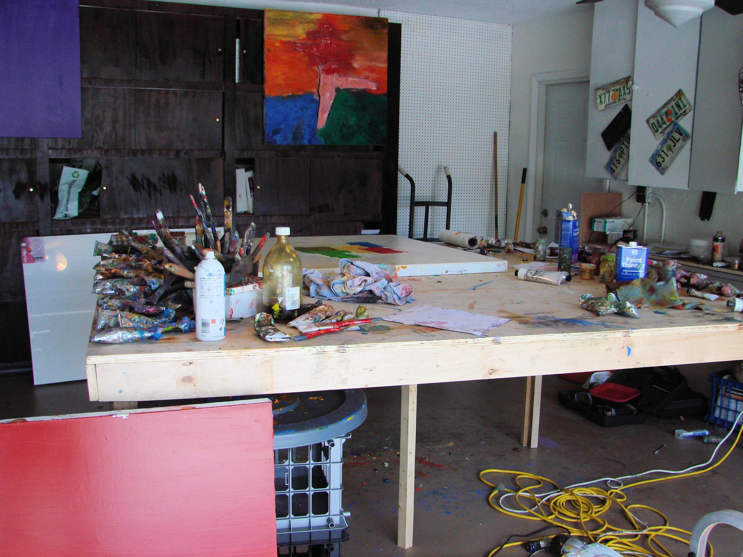 Atelier 011
