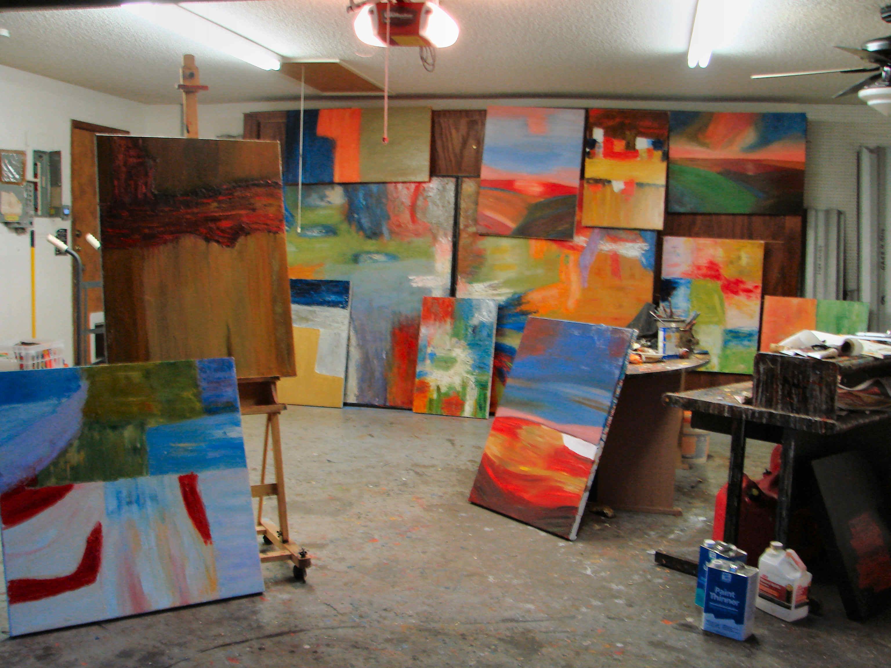 Atelier 016